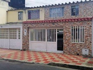 Casa en venta en Las Ferias, Bogotá