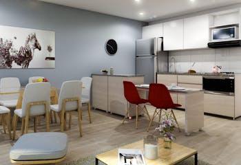 Metropolitan Park, Apartamentos en venta en Nicolás De Federman de 1-3 hab.