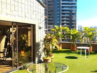 Una vista de una calle frente a un edificio en Apartamento en venta en Villa Nueva de 367m²