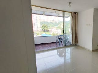 Urb Palmeiras, apartamento en venta en Guayabalía, Itagüí