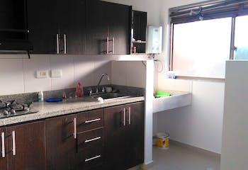 Apartamento en venta en La Pilarica de 2 hab.