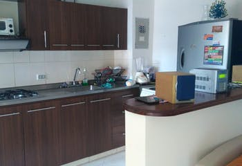 Apartamento en venta en Bomboná, 70m²