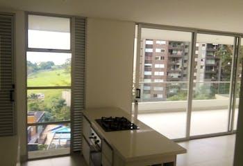 Venta Apartamento En El Poblado 3 Habitaciones Cada Una Con Closet.