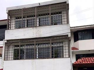 Casa en venta en Unidad Hab San Buenaventura, Estado de México