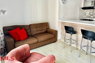 Apartamento en venta en Los Gómez de 3 alcoba
