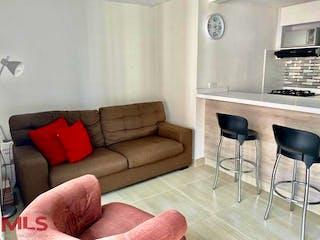Sendero Verde, apartamento en venta en Santa María, Itagüí
