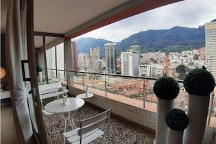Apartamento en venta en Centro de 1 hab. con Bbq...