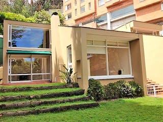 Casa en venta en El Refugio, Bogotá
