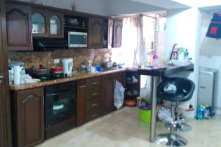 Apartamento en venta en La Candelaria, 100m²