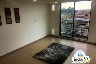 Edificio Jardin, Apartamentos nuevos en venta en Cuidad Berna con 3 hab.