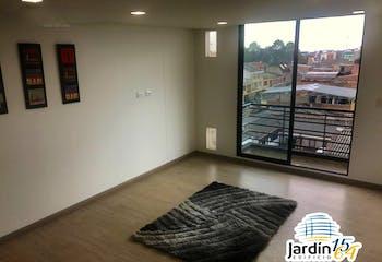 Proyecto nuevo en Edificio Jardín, Apartamentos nuevos en Cuidad Berna con 3 habitaciones