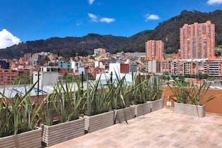 Apartamento en venta en La Salle 33m² con Bbq...