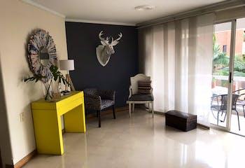 Apartamento en venta en Conquistadores de 3 hab. con Balcón...