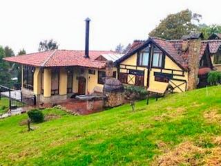 Casa en venta en El Hato, La Calera