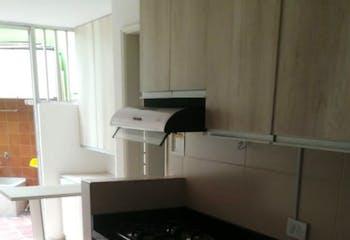 Venta Apartamento En Laureles Con 4 Habitaciones Y Salacomedor.