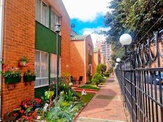 Casa, casa en venta en Mazurén, Bogotá