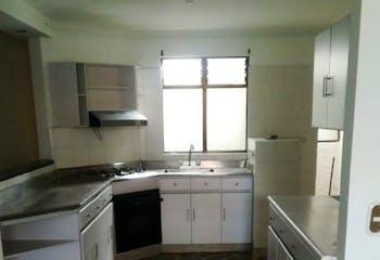 Apartamento en venta en Barrio Laureles, 116m²