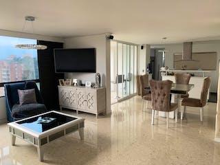 Apartamento en venta en El Campestre, Medellín