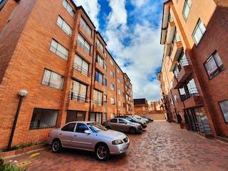 Conjunto, apartamento en venta en Barrio Puente Aranda, Bogotá