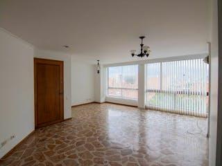 Samarkanda, apartamento en venta en Barrio Laureles, Medellín