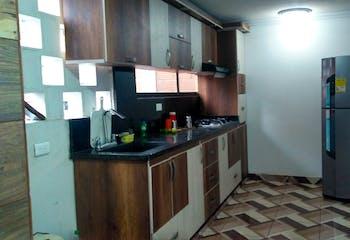 Apartamento en venta en Villa Nueva de 4 alcobas