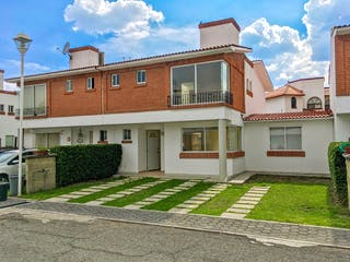 Casa en venta en Res Tepotzotlan, Estado de México