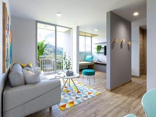 Serravento Bora, proyecto de vivienda nueva en Bucaros, Bello