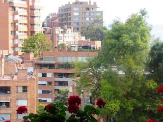 Apartamento en venta en Santa Librada, Bogotá
