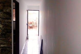 Casa en venta en Sucre de 3 hab.
