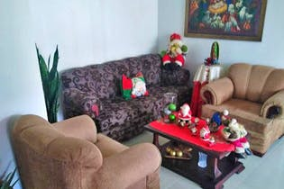 Apartamento en venta en Guayabalía de 72m² con Piscina...