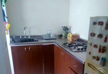 Apartamento en venta en Caicedo, 90m²