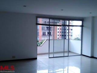 Torre Ibiza, apartamento en venta en Castropol, Medellín
