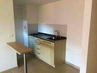Apartamento en venta en Bucaros, Bello