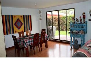 Casa en venta en Chia de 231m²