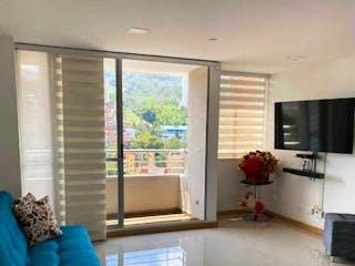 Portón Del Sur, apartamento en venta en Asdesillas, Sabaneta