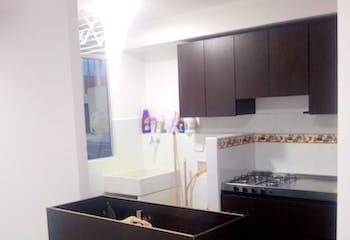 Apartamento en venta en San Germán 50m² con Gimnasio...