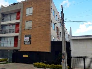 Conjunto, apartamento en venta en Britalia, Bogotá