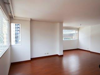 Apartamento en venta en San Martín, Bogotá