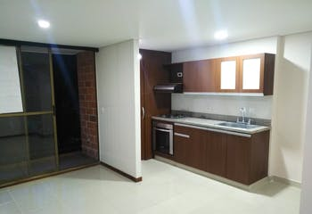 Apartamento en venta en Rodeo Alto 50m² con Bbq...