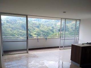 Urb Quinta Estrella, apartamento en venta en La Aldea, La Estrella