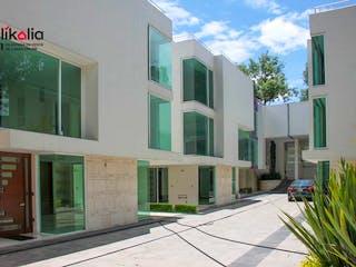 Casa en venta en Villa Coyoacán, Ciudad de México
