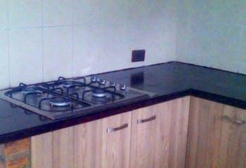 Casa en venta en Barrio Buenos Aires 95m² con Solarium...