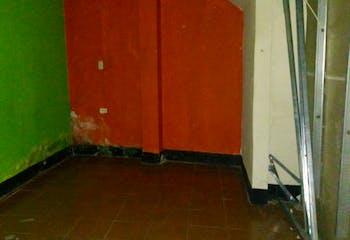 Casa en venta en Barrio Aranjuez de 3 habitaciones