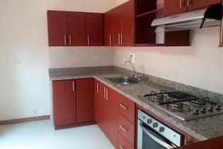 Apartamento en venta en San Antonio De Pereira de 3 hab.