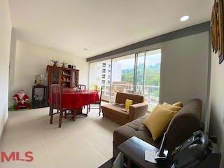 Manzana Once, apartamento en venta en El Trapiche, Sabaneta