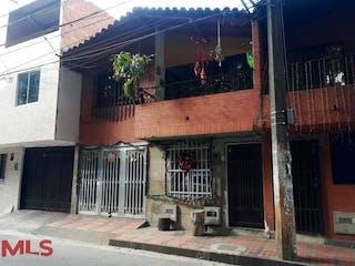 Casa en venta en Rodeo Alto, Medellín