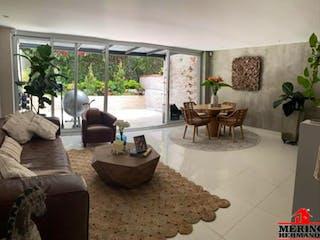Akacia, casa en venta en Loma de Benedictinos, Envigado