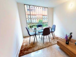 Apartamento en venta en Dindalito, Bogotá