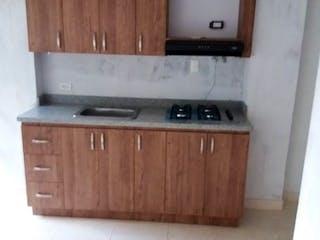 Apartamento en venta en Girardot, Medellín