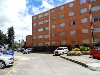 Apartamento en venta en Milenta II y III Sector, Bogotá